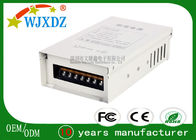 CE&ROHS Single Output 12V 5A 60W Rainproof Power Supply with Overload Protection