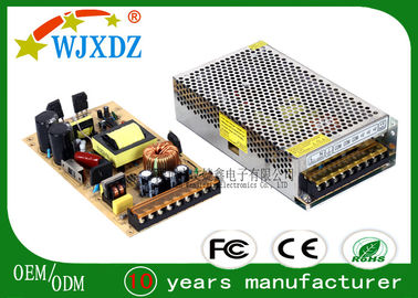 25A LED Strip Power Supply 300W , Industrial Power Supplies For LED Driving