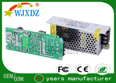Professional Factory 10A 12V led strip lights power supply Slim Alumimum